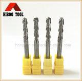Aluminum Alloy를 위한 HRC45 Carbide End Mills