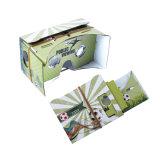 Karton Vr 1.0 van Google van het Karton van Vr van Glazen DIY 3D Vr V1.0