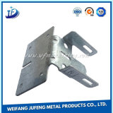 Сталь металлического листа гальванизированная изготовлением штемпелюя с покрытием порошка