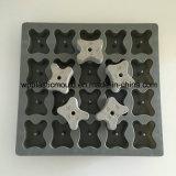 Konkrete Deckel-Distanzstücke für verstärkte Stützplastikform (MH35404520)