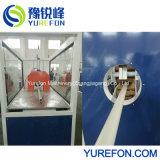 Tubo de alimentação de água de PVC Extrusão máquina de linha de produção