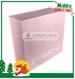 Коробка подарка коробки высокого качества складывая