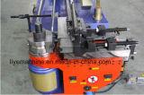 Dw50cncx2a-1s único eje azul tubo CNC Máquina de flexión
