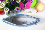 LadiesのためのDesign新しいHollow Pattern PU Cosmetic Bag