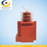 Trasformatore corrente monofase esterno Lzzbw-36W3