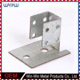 Soporte estante de metal personalizados de aluminio de acero de 45 grados de ángulo ajustable Soporte