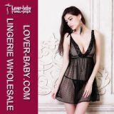 Sleepwear женское бельё нижнего белья сексуальный для повелительниц (L28043-3)
