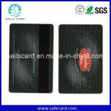 Cartão do E-Pagamento do dinheiro da listra ISO7816 magnética