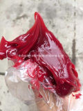 Rote Lithium-Fett-Masse-Beutel hergestellt in China