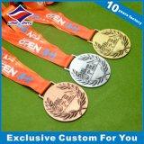 Medalhas chinesas de Kongfu Medalhas de luta Medalhas de Judo de Medalhas de Taekwondo