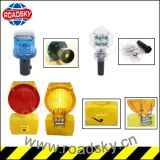 Energia-risparmio portatile Solar Warning Light di Road Traffic su Sale