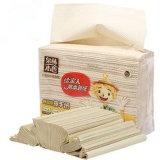 La pulpa de madera 2ply cocina crudos toalla de papel de cocina