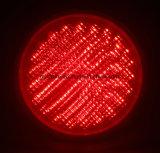 La luz de la fuente de las luces de la piscina de 12V RGB LED PAR56 72W 60W
