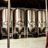 10bbl在庫の商業優れたビール醸造所装置