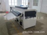 Uso UV della macchina di rivestimento di Ks-36inches su cuoio, PVC, panno