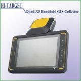 Qpad X5 portátil Gis colector, Cámara en mano GPS RTK Made in China