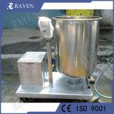 Aço inoxidável sanitário elevado homogeneizador de emulsão de mistura de Cisalhamento
