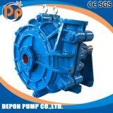 高容量の沈積物ポンプ電気水平のスラリーポンプ