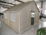 Армия Camouflage 10-12men Frame Tent (RS15-01E)