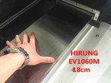 EV1060 centro de maquinagem CNC Quente, ferro fundido, fresadora CNC fresadora Vertical