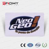 Proximidade de alta qualidade Cartão de PVC de RFID para controle de acesso