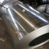 Металл цинка материала толя гальванизировал стальную катушку с высоким покрытием цинка