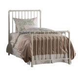 Металлические предметы антиквариата односпальная кровать с одной спальней (ПР)17220