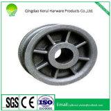 As peças do freio do carro de fundição de alumínio