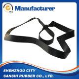비표준 공 가는 선반을%s 고무 안대기 또는 고무 패드 또는 고무 틈막이