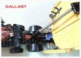 De telescopische Kleine Hydraulische Cilinders kiezen Acteren voor de Vrachtwagen van de Stortplaats uit