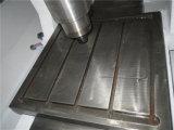 Fresadora del molde del pórtico del CNC FM6060