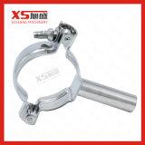Suporte da tubulação do encaixe de tubulação do aço inoxidável com assento