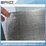 Ssは明白な織り方のアルミニウム金網を着色する