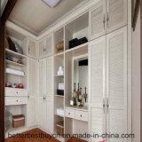 Spätester Entwurfs-beste Preis-Schlafzimmer-Wandschrank-Garderobe