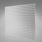 Diffuseur d'éclairage LED pour le panneau d'éclairage LED