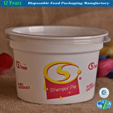 Customized Logo를 가진 High Quality의 얼음 Cream Paper Bowl