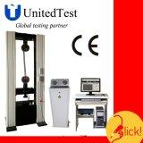 Máquina de prueba universal (WDW-300Y electrónicos)