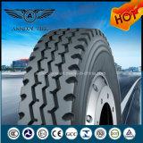 Le meilleur pneu chinois de camion du pneu 295/75r24.5 de camion de marque