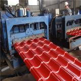 Metallo libero della ruggine/strato d'acciaio del tetto per l'azienda agricola di pollo