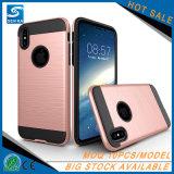 Het modieuze Beschermende Geval van de Telefoon voor iPhone 8/8 Plus/X