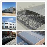 ISO, SGS, BV сертификации стальные конструкции зданий