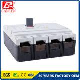 形成された回路ブレーカMCCB MCB RCCB 630A 800A 3p