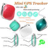 Perseguidor del GPS de la actividad con la comunicación de dos vías (A9)