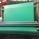 건물 방수 프로젝트를 위한 녹색 Tpo 방수 물자