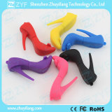 Douane Dame High-Heeled Shoes USB Flash Aandrijving (ZYF5034)