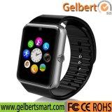 Способ Smartwatch Gelbert Gt08 для франтовского телефона