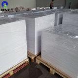 卸し売り反紫外線高い光沢のあるポーランドの白PVCプラスチックシート