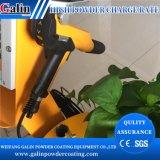 Enduit de poudre de Galin/machine manuels alimentation de jet/peinture/cadre - Galinflex 2b