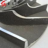 O frame chinês da tração das peças sobresselentes da maquinaria de matéria têxtil parte a aleta de vento A272f-0620A