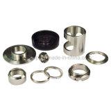 Personalizar piezas mecanizadas, aleación de piezas de mecanizado CNC maquinaria